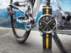 Official Timekeeper Tissot and Bern for the Tour de France