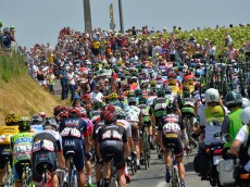Tissot and Bern for the Tour de France 2016 Tissot Official Timekeeper Tour de France Branded