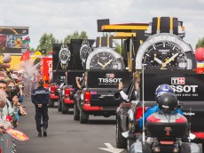 TISSOT TDF16 tissot car Tissot and Bern for the Tour de France 2016 Tissot Official Timekeeper Tour de France Branded