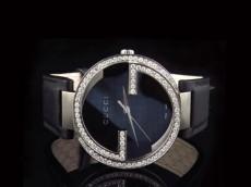ساعت Interlocking Timepiece گوچی خرید ساعت سوئیسی اصل از نمایندگی رسمی کیش بهین Kish behin Tradding Company
