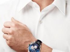 بوم مرسیه کیپلند شلبی کبرا  کیش بهبن نمایندگی رسمی نمایندگی مجاز ساعت های سوئیسی BAUME ET MERCIER CAPELAND SHELBY® COBRA COLLECTION: LIMITED EDITION APRIL 2015