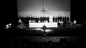 اولین فستیوال موسیقی ققنوس