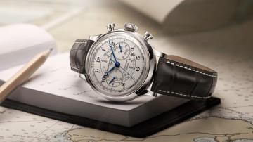 بوم مرسیه مدل کیپ لند نمایندگی رسمی ساعت های بوم مرسیه شرکت بازرگانی کیش بهین baume&mercier kish behin