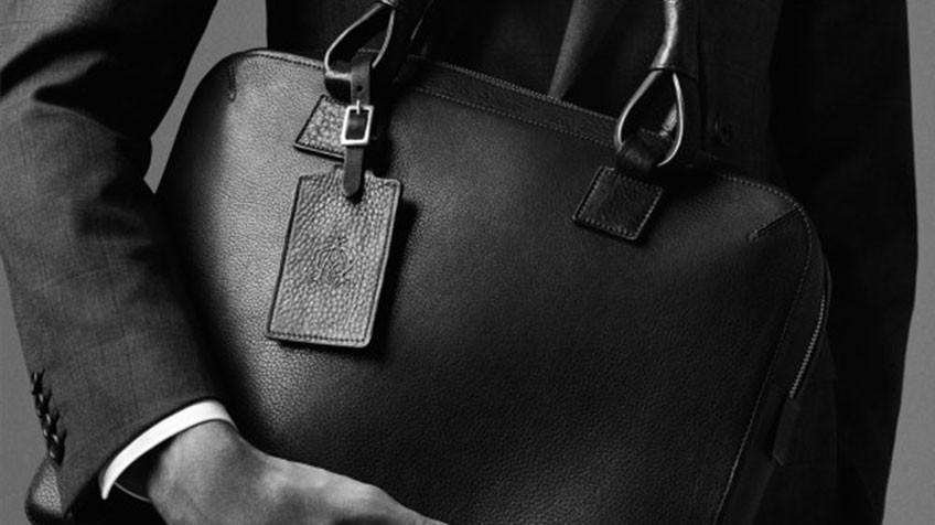 Dunhill Bags kish behin شرکت بازرگانی کیش بهین نمایندگی رسمی محصولات دانهیل